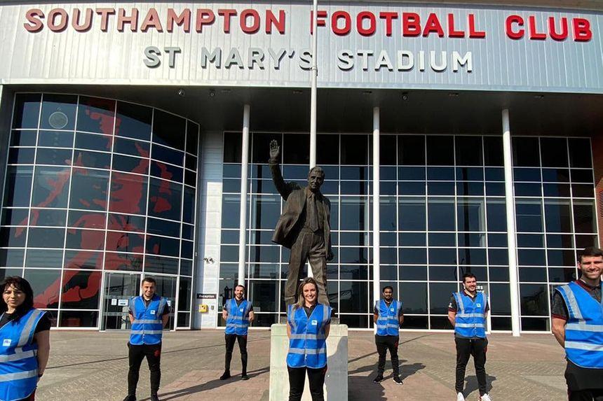 Season Review - Helping Hand, Southampton