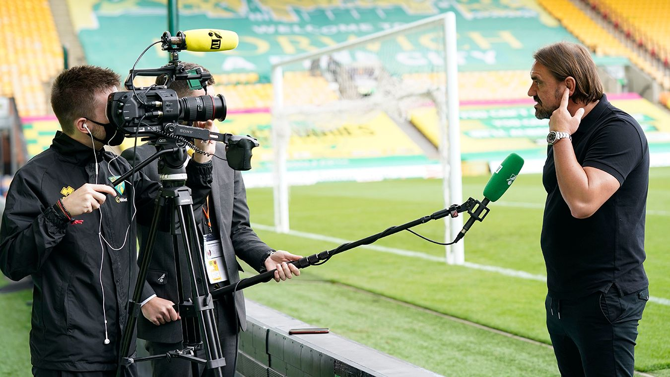 Season Review - Different Focus, Norwich City, Daniel Farke