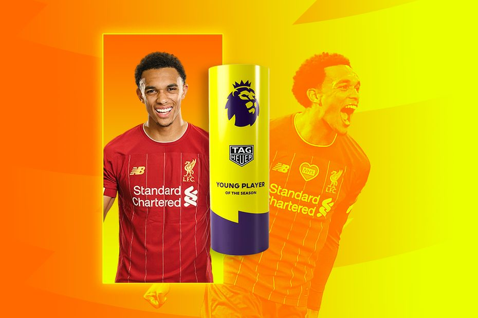 TAG Young Player of the Season nominee: Trent Alexander-Arnold