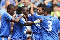 On this day - 12 Aug 2007: Chelsea 3-2 Birmingham