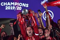 Premier League champions: Roll of honour