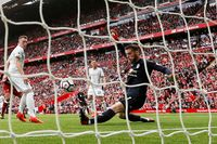 Greatest saves in Premier League history