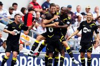 On this day - 13 Aug 2011: QPR 0-4 Bolton