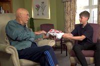 Football Remembers: Charles White
