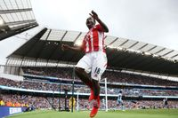 Goal of the day: Diouf's super solo strike