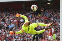 Joe Hart's best Premier League saves