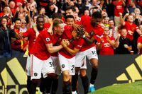 How Matchweek 1 unfolded in 2019/20
