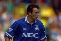 Goal of the day: Horne's historic Everton strike