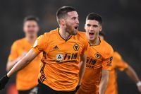 FPL expert's team: Double up on Wolves defence