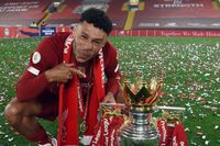 On this day in 2017: Liverpool sign Oxlade-Chamberlain