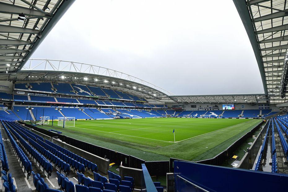 BHA Amex Stadium general view