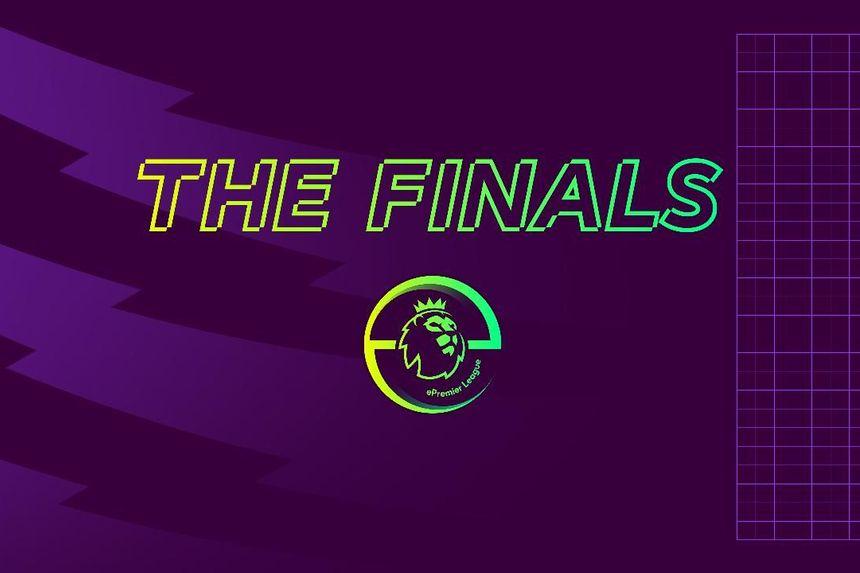 LIVE: ePremier League 2019/20 - Finals Day