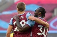 FPL expert's team: Double-up on West Ham duo