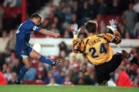 On this day - 4 Sep 1996: Arsenal 3-3 Chelsea