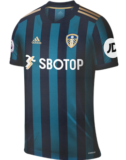 Leeds away shirt, 2020-21