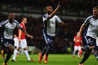 Flashback: Sessegnon's stunner against Man Utd