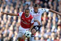 Classic match: Fulham 2-2 Arsenal