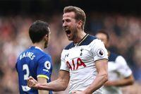 Goal of the day: Kane's long-range strike against Everton