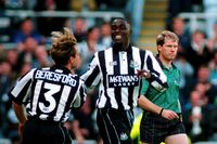 On this day: Cole helps Newcastle put four past Chelsea