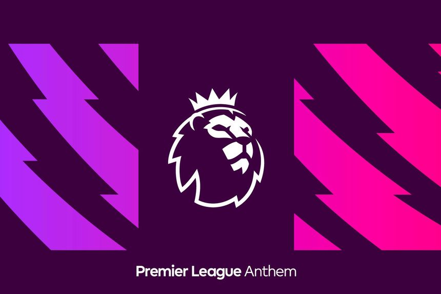 what s new in 2020 21 premier league anthem 2020 21 premier league anthem