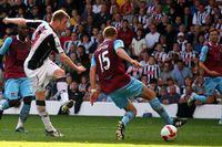 Flashback: West Brom 3-2 West Ham