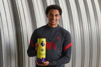 How Alexander-Arnold won TAG Heuer Young Player of the Season