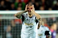 On this day - 16 Sep 2013: Swansea 2-2 Liverpool
