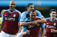 Goal of the day: Carew's incredible deft volley