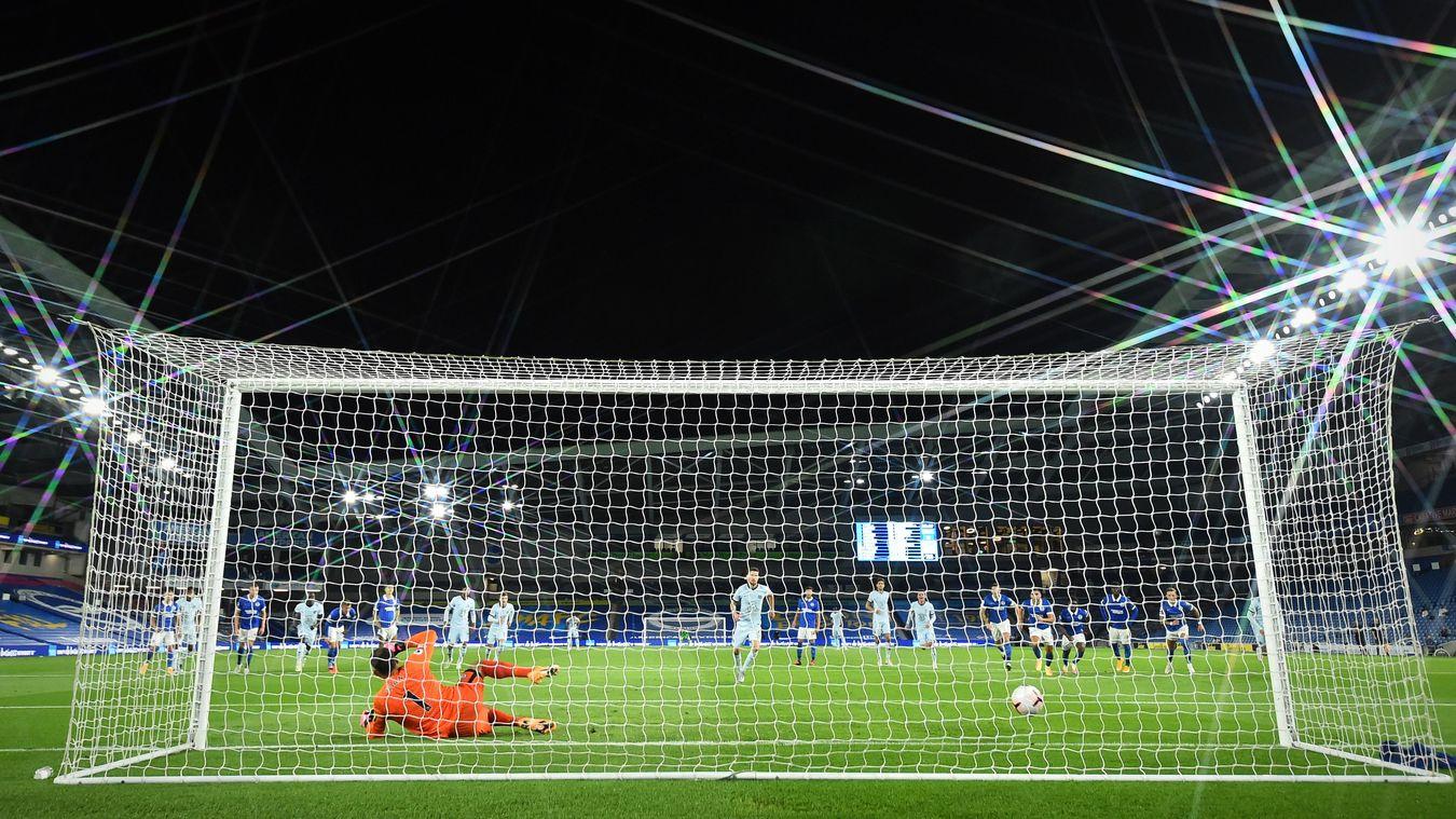 Brighton & Hove Albion 1-3 Chelsea