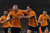 Classic match: Wolves beat Man City with epic comeback