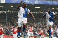 On this day - 17 Sep 2011: Blackburn 4-3 Arsenal