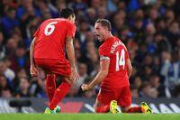 Classic goals from Matchweek 2 fixtures