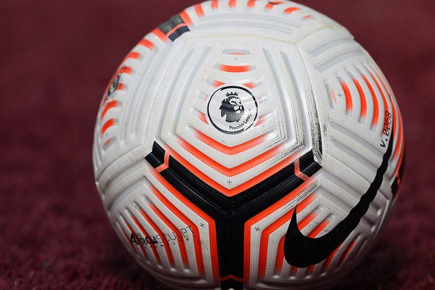 Nike ball