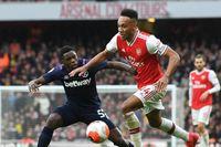 Match preview: Arsenal v West Ham