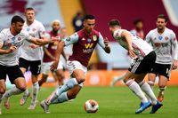 Match preview: Aston Villa v Sheff Utd