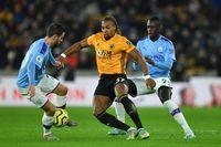 Match preview: Wolves v Man City