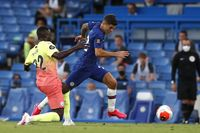 Match preview: Chelsea v Liverpool