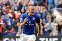 On this day - 21 Sep 2014: Leicester 5-3 Man Utd