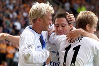 On this day - 20 Sep 2003: Wolves 0-5 Chelsea