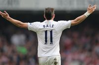 Iconic Moment: Bale's awards sweep in 2012/13