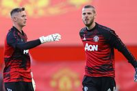 Giggs: Starting with De Gea is the right decision