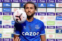 Osman: Calvert-Lewin now showing his talent