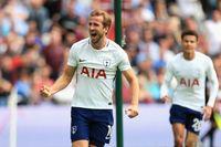 Flashback: Kane double sees off West Ham