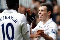 Classic match: Bale inspires Spurs win over Newcastle