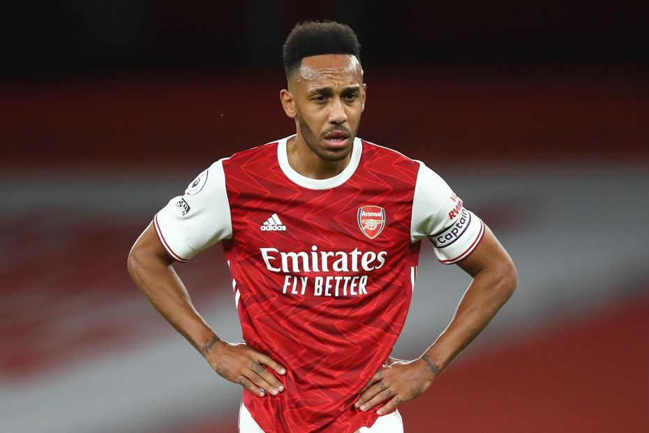 GW2 Lessons: Managers moving on Aubameyang