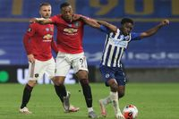 Match preview: Brighton v Man Utd