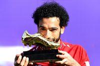 Shearer predicts: Why Salah will win Golden Boot