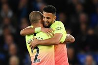On this day - 28 Sep 2019: Everton 1-3 Man City