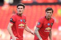 Hargreaves: Man Utd defence rivals top two