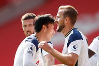 Shearer: Kane will want Son to assist him four times today!